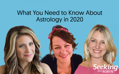 WHAT YOU NEED TO KNOW ABOUT ASTROLOGY IN 2020
